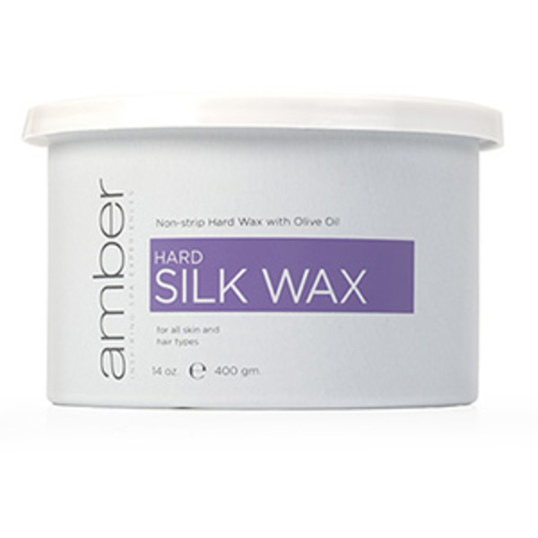 Hard Silk Wax 14 oz. Can (79)