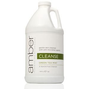 Cleanse - Green Tea Mint 1 Gallon (303-GT)