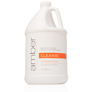 Cleanse - Tangerine Basil 1 Gallon (303-TB)