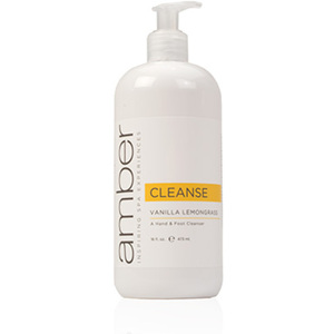 Cleanse - Vanilla Lemongrass 16 oz. (301-VL)