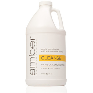 Cleanse - Vanilla Lemongrass 64 oz. (302-VL)