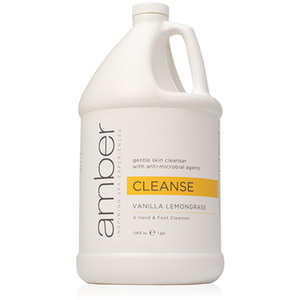 Cleanse - Vanilla Lemongrass 1 Gallon (303-VL)