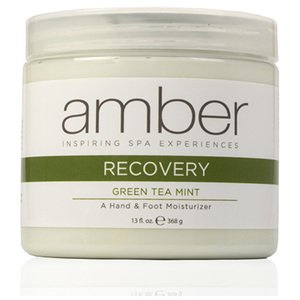 Recovery HandFoot Green Tea Mint 13 oz. (429-GT)