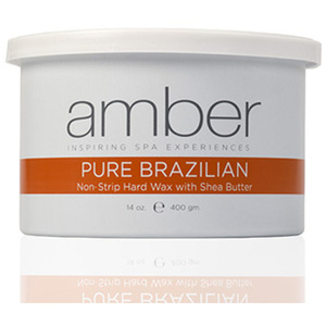 Pure Brazilian Hard Wax 14 Oz. Can (76)