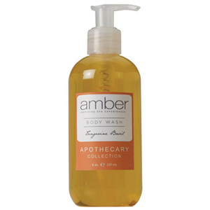 Body Wash -Tangerine Basil 8 oz. (R651-TB)