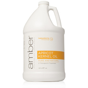 Carrier Oil - Apricot Kernel Oil 1 Gallon (O-109)