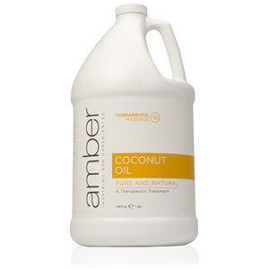 Carrier Oil - Coconut Oil 1 Gallon (O-121)