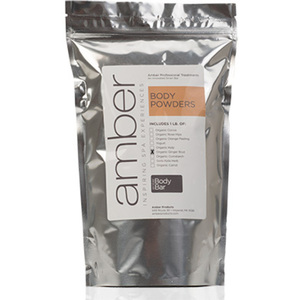 Organic Ginger Root Powder 1 lb. (OP125)