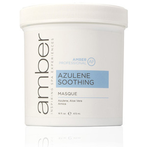 Active Treatment Masque - Azulene Soothing Masque 16 oz. (SK144P)