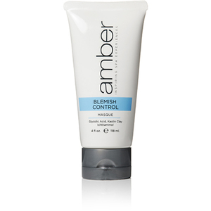 Active Treatment Masque - Blemish Control Masque 4 oz. Tube (SK141)
