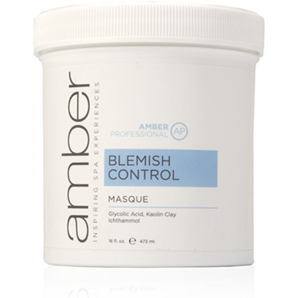 Active Treatment Masque - Blemish Control Masque 16 oz. (SK141P)