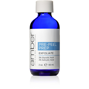 Pre Peel Prep - with Glycolic Acid and Salicylic Acid 2 oz. (SK148)
