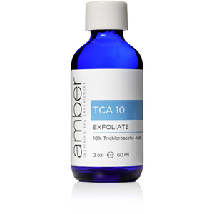 TCA 10 Exfoliating Peel with 10% Trichloroacetic Acid 2 oz. (SK146)