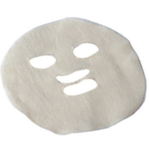 Facial Herbal Infusion - Face Fleece Masque 5 Pack (HI550)