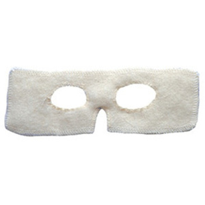 Facial Herbal Infusion - Eye Fleece Masque 5 Pack (HI750)