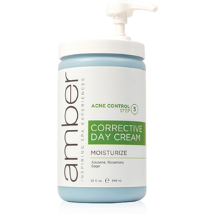 Corrective Day Cream 32 oz. (Q-122)