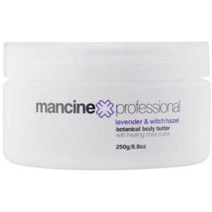 Mancine Body Butter - Lavender & Witch-Hazel 8.4 fl oz. - 250 mL.