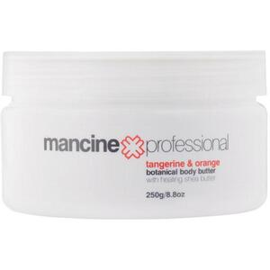 Mancine Body Butter - Tangerine & Orange 8.4 fl oz. - 250 mL.