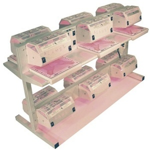6X6 Manicure + Pedicure Nail Dryer Station (200208)