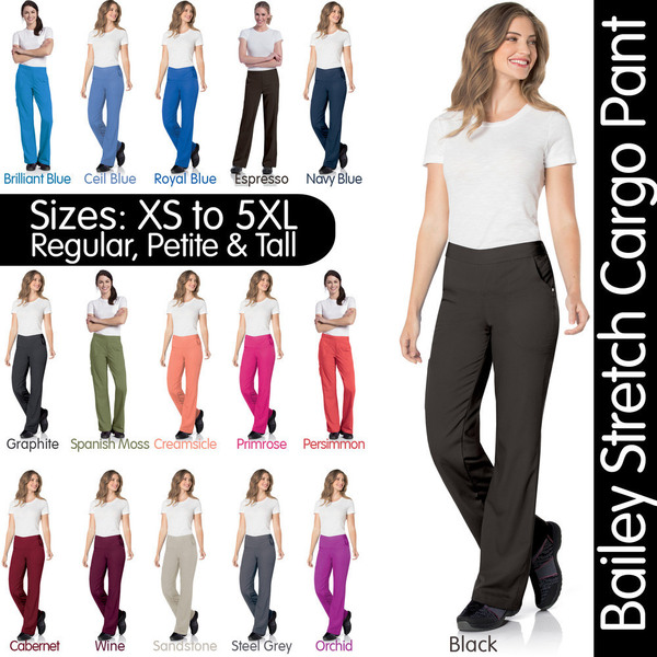 Urbane Ultimate - Women's Bailey Stretch Cargo Pant