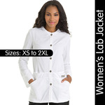 Urbane - Women's Lab Jacket