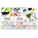 Body Drench Facial Sheet Masks 57 Piece Display (9038)