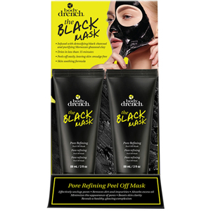 Body Drench The Black Peel Off Mask 3 oz. - 6 Piece Display (9029)