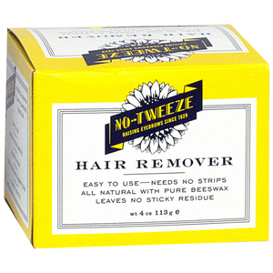 No-Tweeze Hard Wax Hair Remover 4 oz. (7629)