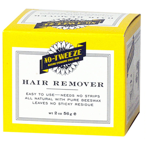 No-Tweeze Hard Wax Hair Remover 2 oz. (7628)