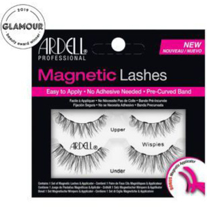 Ardell Magnetic Strip Lashes - Magnetic Wispies (7328)