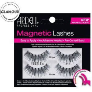 Ardell Magnetic Strip Lashes - Magnetic Wispies 113 (7327)