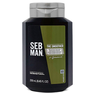 Seb Man The Smoother - Rinse-Out Conditioner 8.45 oz. (5376)