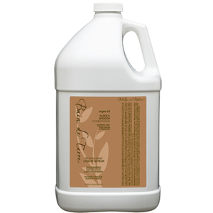 Bain De Terre Argan Oil Sleek & Smooth Conditioner 1 Gallon (6053)