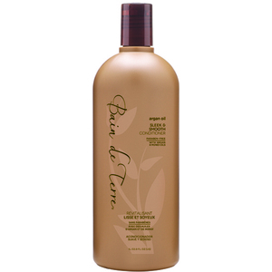 Bain De Terre Argan Oil Sleek & Smooth Conditioner 1 Liter (6052)