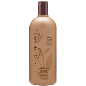 Bain De Terre Argan Oil Sleek & Smooth Shampoo 1 Liter (6015)
