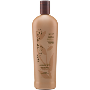 Bain De Terre Argan Oil Sleek & Smooth Shampoo 13.5 oz. (6014)