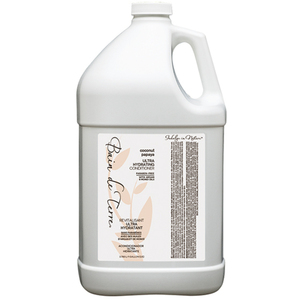 Bain De Terre Coconut Papaya Ultra Hydrating Conditioner 1 Gallon (6046)