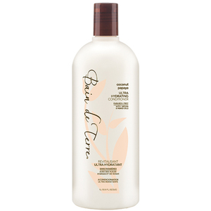 Bain De Terre Coconut Papaya Ultra Hydrating Conditioner 1 Liter (6045)