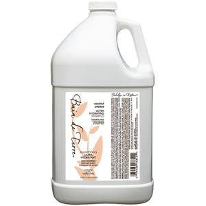 Bain De Terre Coconut Papaya Ultra Hydrating Shampoo 1 Gallon (5996)