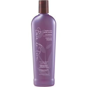 Bain De Terre Jojoba Oil & Exotic Orchid Glossing Conditioner 13.5 oz. (6058)