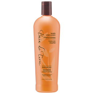 Bain De Terre Keratin Phyto-Protein Strengthening Conditioner 13.5 oz. (6047)