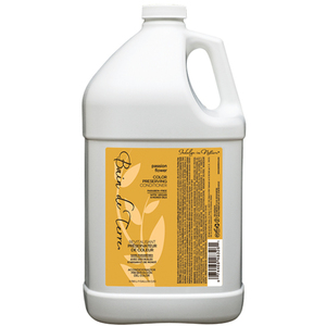 Bain De Terre Passion Flower Color Preserving Conditioner 1 Gallon (6041)