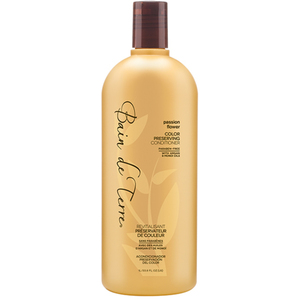 Bain De Terre Passion Flower Color Preserving Conditioner 1 Liter (6040)