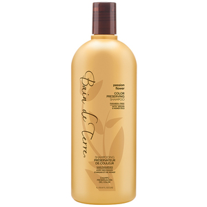 Bain De Terre Passion Flower Color Preserving Shampoo 1 Liter (5975)