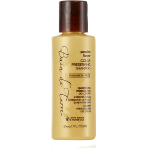 Bain De Terre Passion Flower Color Preserving Shampoo 1.7 oz. (5967)