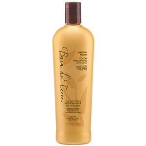 Bain De Terre Passion Flower Color Preserving Shampoo 13.5 oz. (5973)