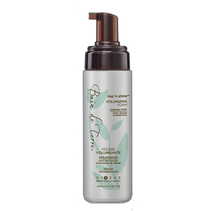 Bain De Terre Rise N' Shine Volumizing Foam 6.7 oz. (6060)