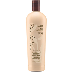 Bain De Terre Sweet Almond Oil Long & Healthy Conditioner 13.5 oz. (6055)