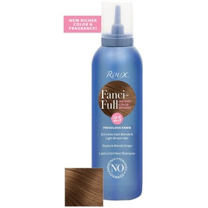 Roux Fanci-Full Mousse - 23 Frivolous Fawns 6 oz. (5870)