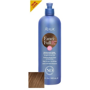 Roux Fanci-Full Rinse - 23 Frivolous Fawn 15 oz. (6423)